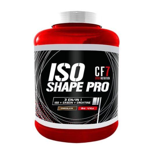 ISO SHAPE PRO CF7
