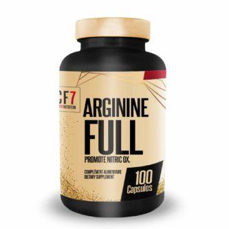 ARGININE FULL