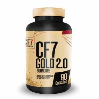 BRÛLEUR CF7 GOLD 2.0