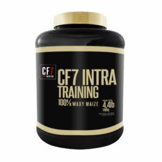 CF7 INTRA TRAINING – GLUCIDES