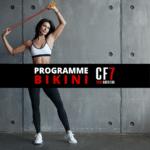 PACK COACHING FEMMES BIKINI CF7 – ACCESSOIRES + PROGRAMMES