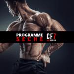 PACK COACHING HOMMES-SÈCHE CF7 – ACCESSOIRES + PROGRAMMES