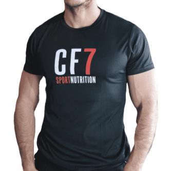 T-Shirt Fitness CF7