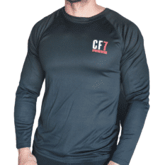 T-Shirt Manches Longues CF7