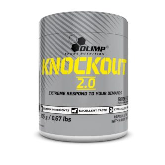 Pre-Workout OLIMP Knockout 2.0