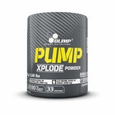 Pre-workout OLIMP Pump Xplode