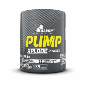 Pre-workout OLIMP Pump Xplode