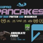 Waxipro Pancakes Addict Sport Nutrition