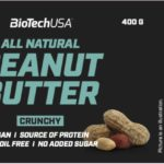 Peanut Butter BioTech USA