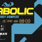 Anabolic Whey Complex Addict Sport Nutrition