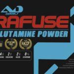 BCAA+Glutamine Intrafuse Addict Sport Nutrition