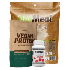 Pack Vegan