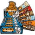 Carb Killa Bar Grenade