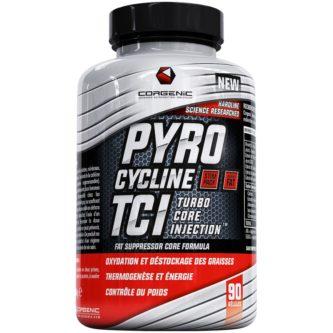 Pyrocycline TCI Corgenic
