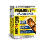 Vitamine B Max Eric Favre