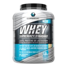 Whey Supremacy Standard Corgenic