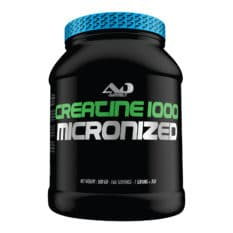 Creatine Micronized Addict Sport Nutrition