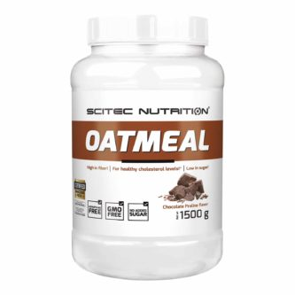 Oatmeal Scitec Nutrition