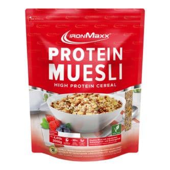 Protein Muesli IronMaxx