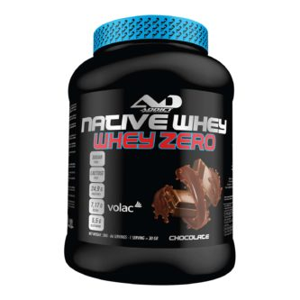 Whey Zero Native Addict Sport Nutrition