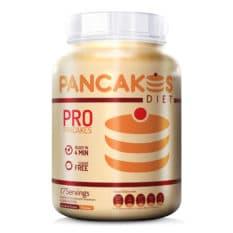 Pancakes Pro Pancakes Diet