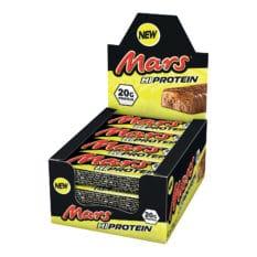 Mars Proteine