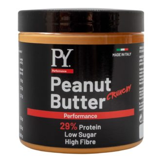 Peanut Butter Performance Pasta Young