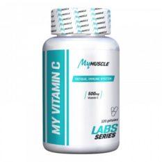 My Vitamin C MyMuscle