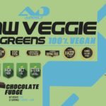 Raw Veggie Addict Sport Nutrition