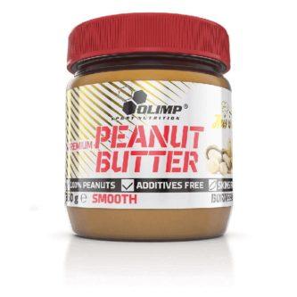 Premium Peanut Butter Olimp Sport Nutrition