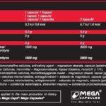 L-Carnitine 1500 Extreme Mega Caps Olimp Sport Nutrition