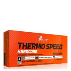 Thermo Speed Hardcore Olimp Sport Nutrition