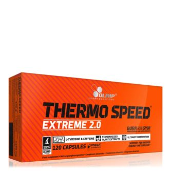 Thermo Speed Extreme 2.0 Olimp Sport Nutrition