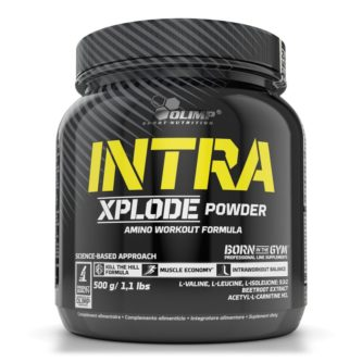 Intra Xplode Powder Olimp Sport Nutrition