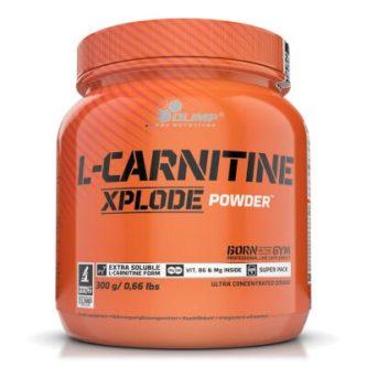 L-Carnitine Xplode Powder Olimp Sport Nutrition
