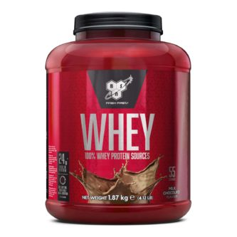 Whey DNA BSN Nutrition