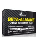 Beta-Alanine Carno Rush Olimp Sport Nutrition