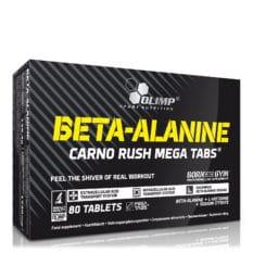 Beta-Alanine Carno Rush Olimp Sport Nutrition