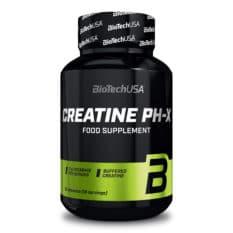 Creatine pH-X BioTech USA