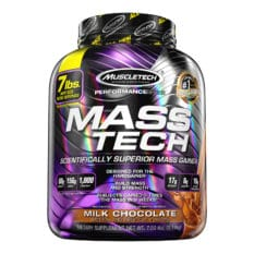 Mass-Tech MuscleTech