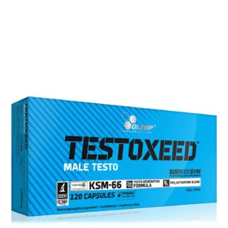 Testoxeed Olimp Sport Nutrition