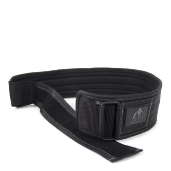 4 Inch Nylon Belt Gorilla Wear