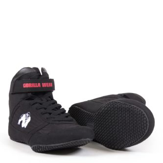 High Tops Gorilla Wear