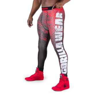 Bruce Men's Tights Gorilla Wear