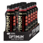 High Protein Shake Optimum Nutrition