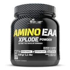 Amino EAA Xplode Powder Olimp Sport Nutrition