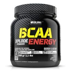BCAA Xplode Powder Energy Olimp Sport Nutrition