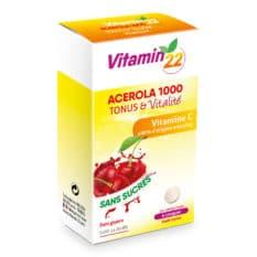 Acelora 1000 Vitamin'22