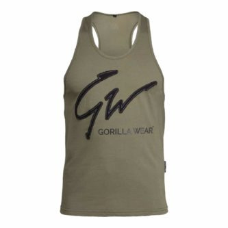 Evansville Tank Top Gorilla Wear