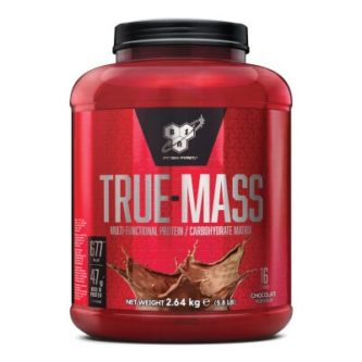 True Mass BSN Nutrition